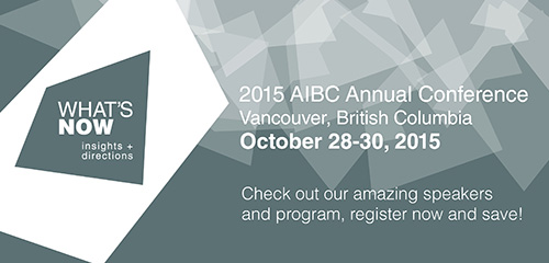AIBC annual conference