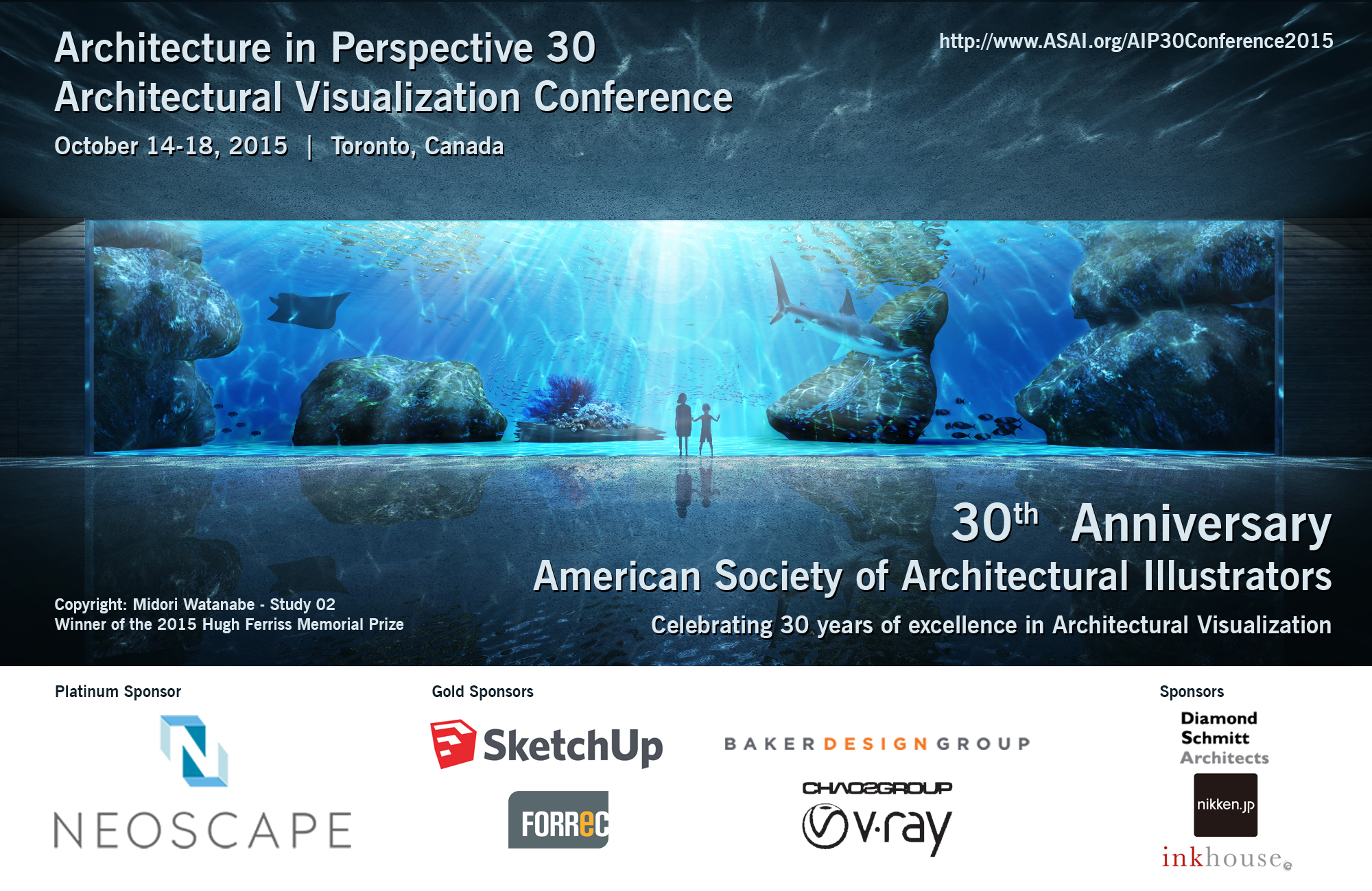 architecture in perspective 30th annual conference
