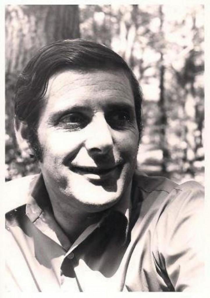 Robert Gretton, 1925-2015