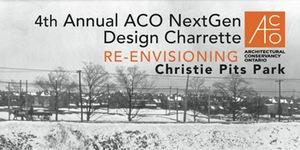 ACO nextgen design charrette 2015