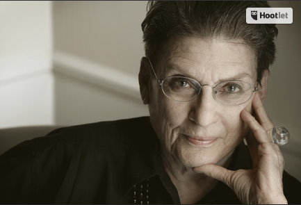 Phyllis Lambert, Founding Director Emeritus, Canadian Centre for Architecture
