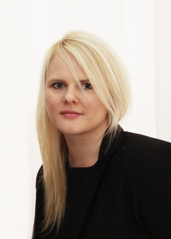 Architect Johanna Hurme of 5468796 Architecture
