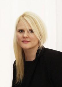 Johanna Hurme.