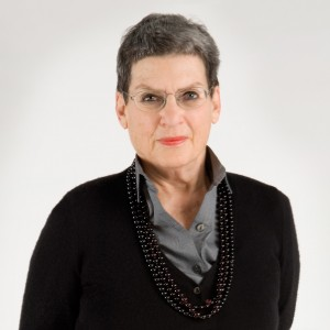 Phyllis Lambert, architect and CCA Founding Director Emeritus  © CCA