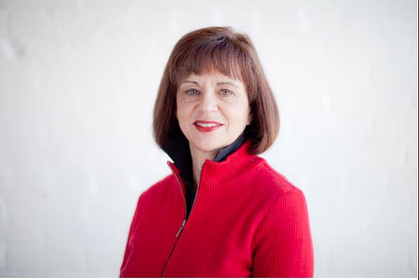 Andrea Gabor, 1952-2015