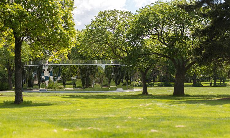 Borden Park Pavilion