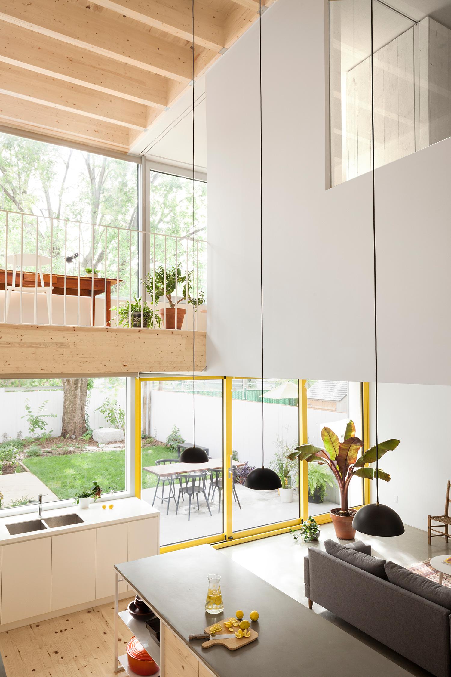 Maison Clark (Photo: Maxime Brouillet)