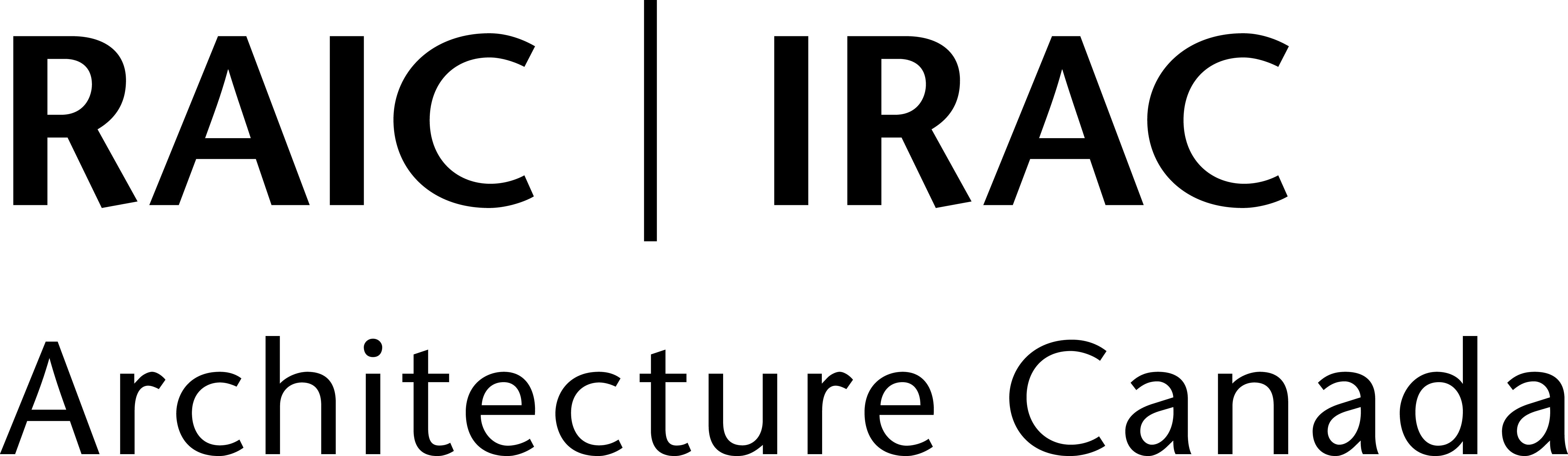 RAIC logo