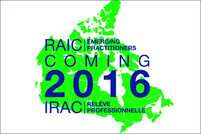 RAIC Emerging Practitioners