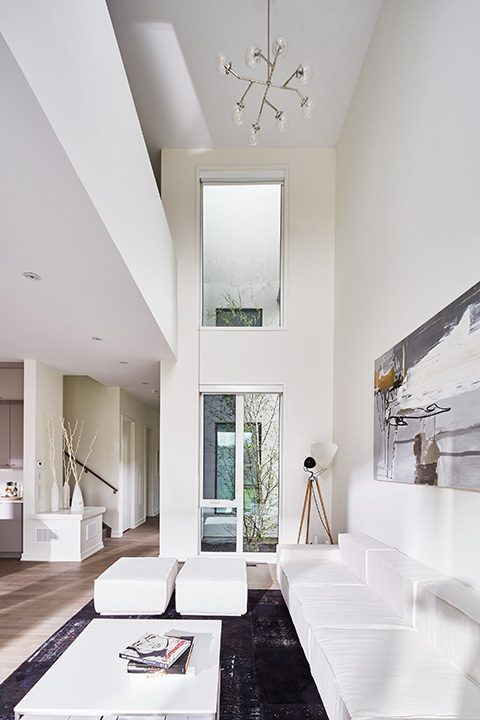 Active House. Photo courtesy of VELUX.