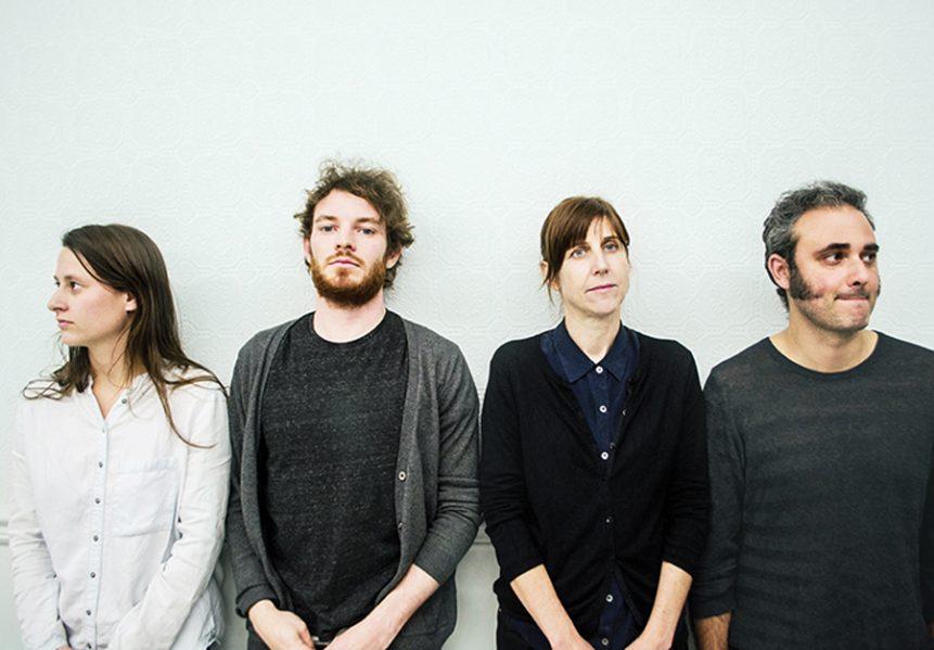 Julia Manaças, Maxime Lefebvre, Jennifer Thorogood, Tom Balaban