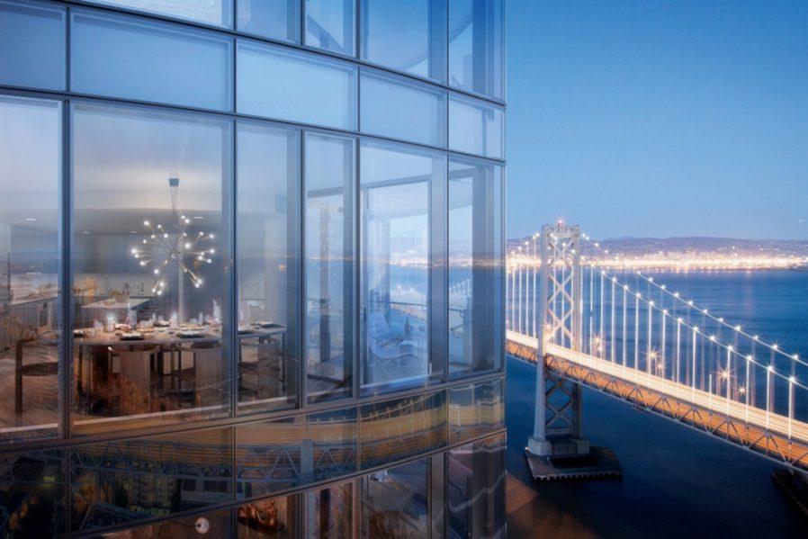 Lumina Condominium Development, II BY IV DESIGN. Photo courtesy of SBID.