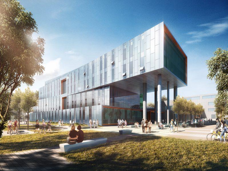 Image courtesy of University of Toronto Scarborough.