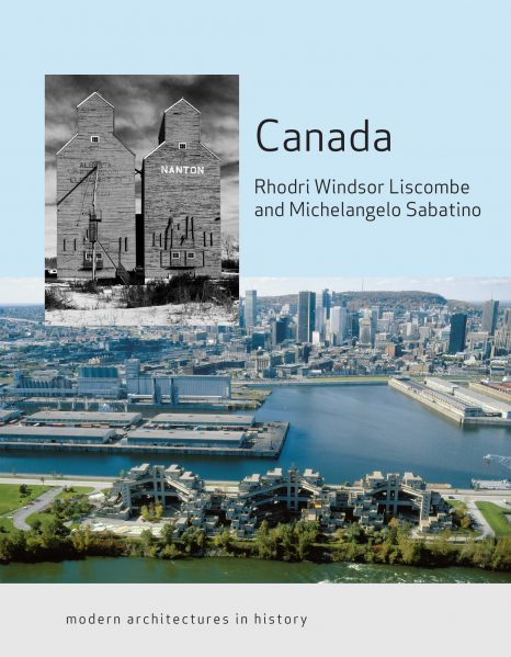 Canada maps the unfolding of architectural modernity across the country. | Canada montre la progression de l'architecture moderne à travers le pays.