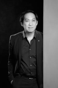 Bruce Kuwabara. Photo by V. Tony Hauser