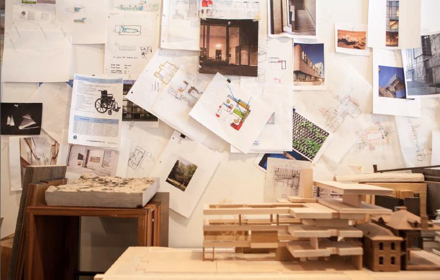 Hariri Pontarini Archtects -Studio