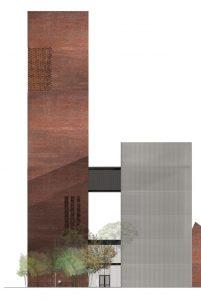 Stuart Lodge's Proposal: Emergent Materiality.