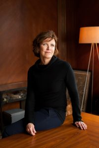 Jeanne Gang. Photo: Sally Ryan