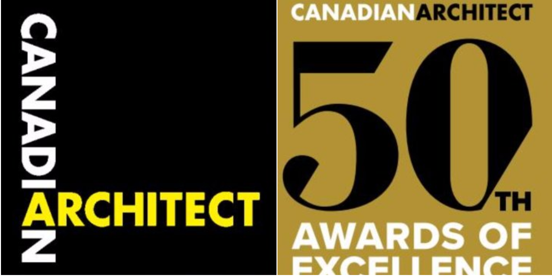 Canadian Architect, Awards of Excellence